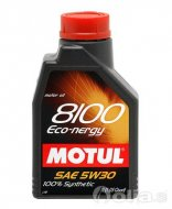 MOTUL 8100 Eco Energy 5W-30