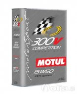 MOTUL 300V Competition 15W-50 2L